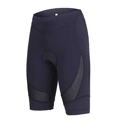 Beroy Bike Shorts with 3D Gel Padded Cycling Women's Shorts