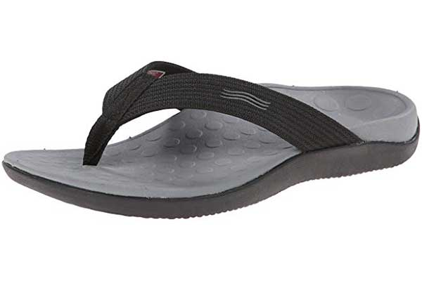 Vionic-Unisex Wave Toe-Post Sandal