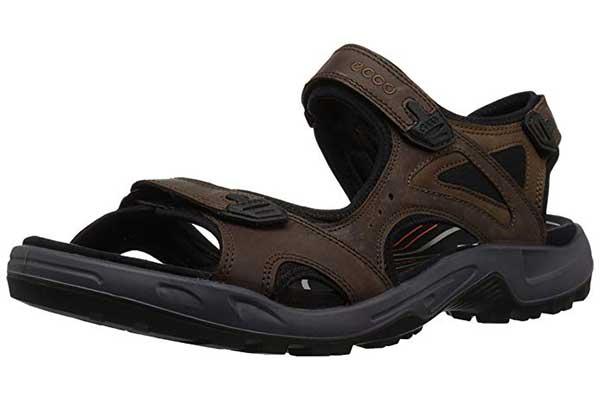 ECCO Yucatan Men's Sandal
