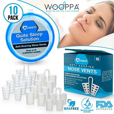 Top 10 Best Anti Snoring Devices In 2020 Reviews