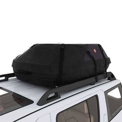 adakiit Car Roof Top Carrier Cargo Storage Waterproof Bag for Different Vehicles