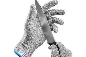 best cut resistant gloves reviews
