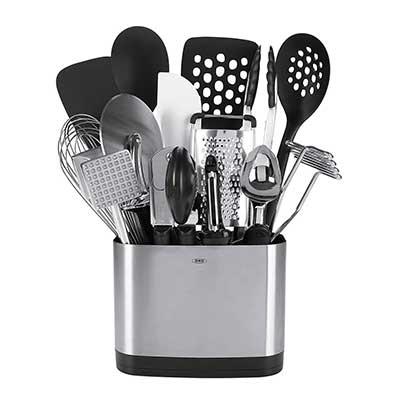 OXO Good Grips Kitchen Tool Set