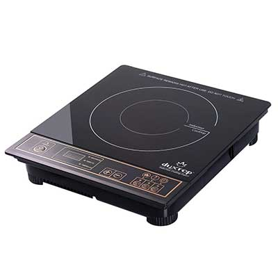 Duxtop 8100MC Portable Induction Cooktop Burner