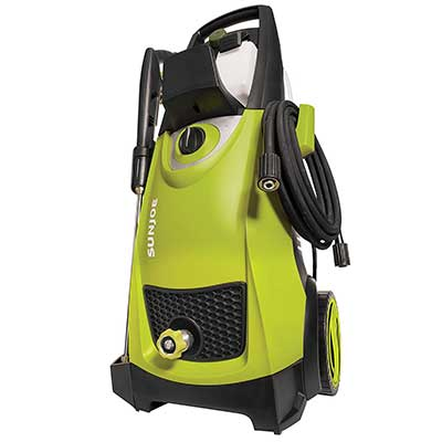 Sun Joe SPX3000 Pressure Joe 2030 Electric Pressure Washer