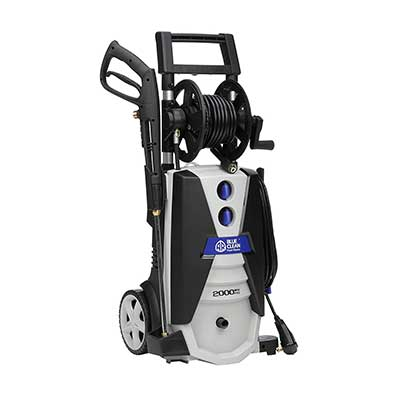 AR ANNOVI REVERBERI Electric Pressure Washer