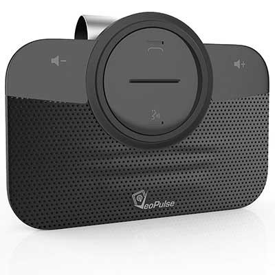 VeoPulse B-PRO 2B Hands-Free Car Speakerphone