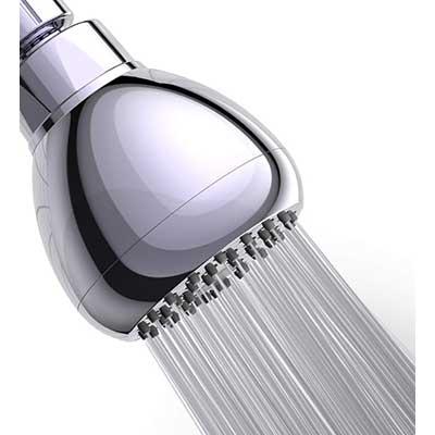 WASSA Adjustable High Pressure Shower Head