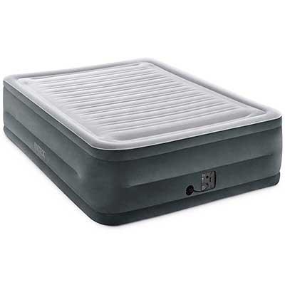 Intex Comfort Plush Elevated 22'' Dura-Beam Airbed