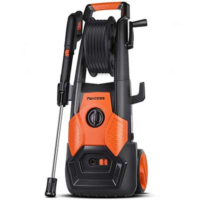 PAXCESS 2150 PSI 1.85 GPM Electric Pressure Washer