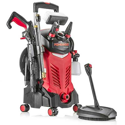 Powerhouse International 3000 PSI Electric High Power Washer