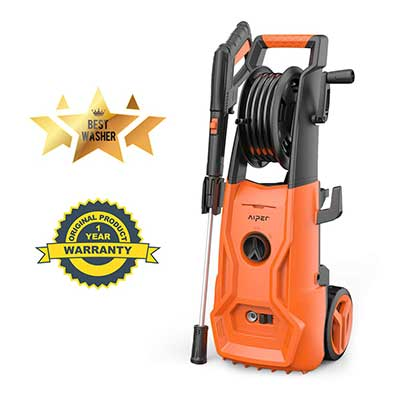 AIPER 2150 PSI 1.85 GPM Electric Power Washer