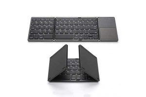 best foldable keyboards reviews