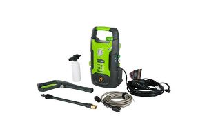 best pressure washers reviews