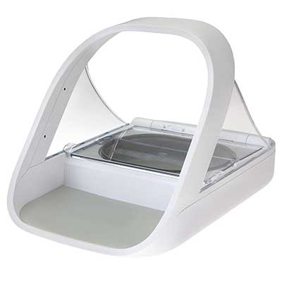 SureFlap Sure Petcare SureFeed Microchip Pet Feeder