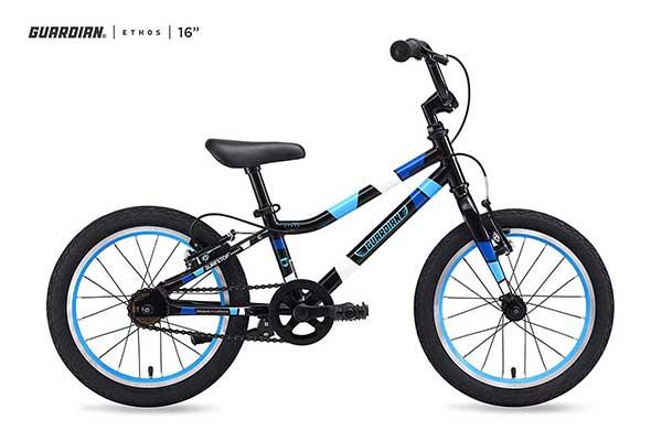 Guardian Bikes Ethos Multiple Colors 16/20/24 Inch Kids Bike