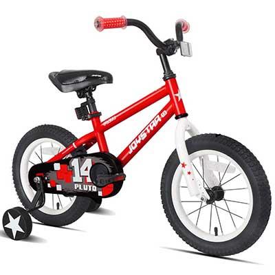 JOYSTAR Kids Bike with Training Wheels