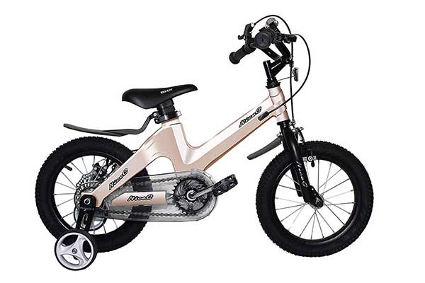 Nice C BMX Kids Bike for Boys and Girls with Dual Disc Brake