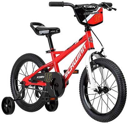Schwinn Koen Boy's Bike, with SmartStart Frame