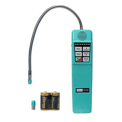 Signstek Portable AC Refrigerant Halogen Gas Leak Detector