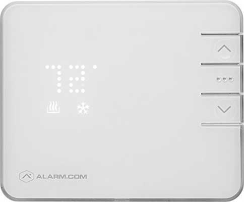 Alarm.com Smart Thermostat