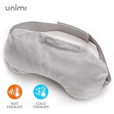 Unimi Lavender Aromatherapy Unisex Eye Mask