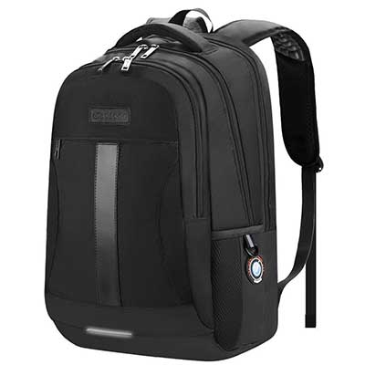 Sosoon Water Resistant Laptop College Travel Backpack