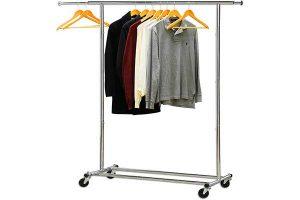 best garment racks reviews