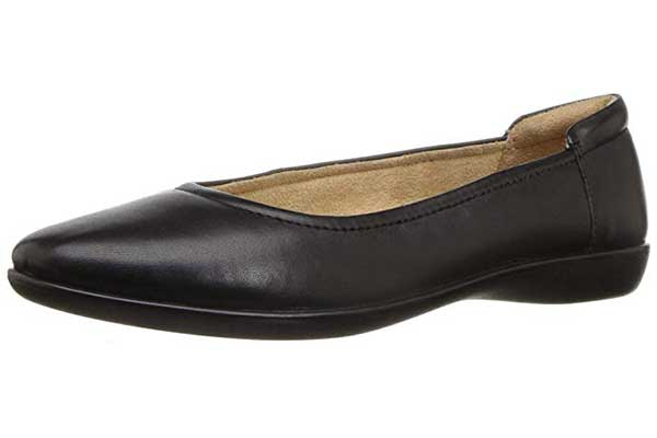 Naturalizer Women's Flexy Ballet Flat