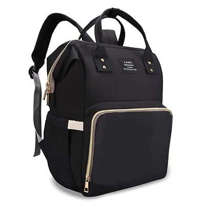 Ticent Multi-Function Travel Nappy Tote Bags