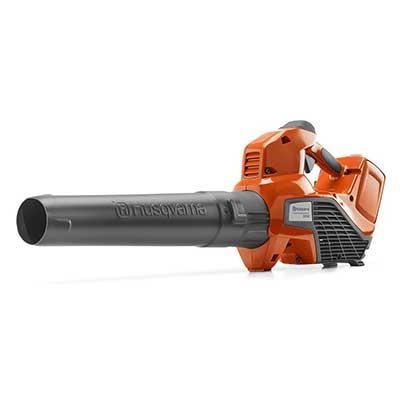 Husqvarna320iB Battery Leaf Blower