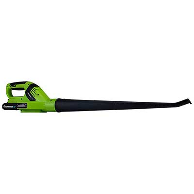 Earthwise LB21020 20V 150MPH Cordless Blower