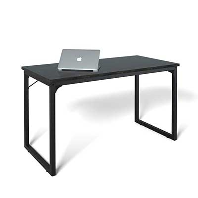 "Computer Desk 39"", Modern Simple Style Desk for Home Office"