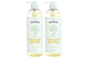 best baby shampoos reviews