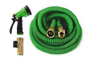 best expandable garden hose reviews