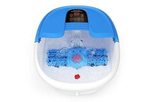 best home foot spas reviews
