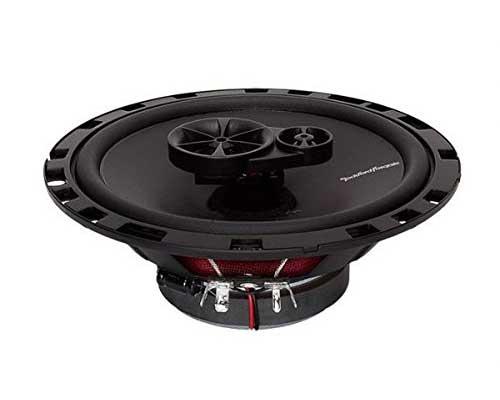 "Rockford Fosgate R165X3 Prime 6.5"" Full-Range 3-Way Coaxial Speakers"