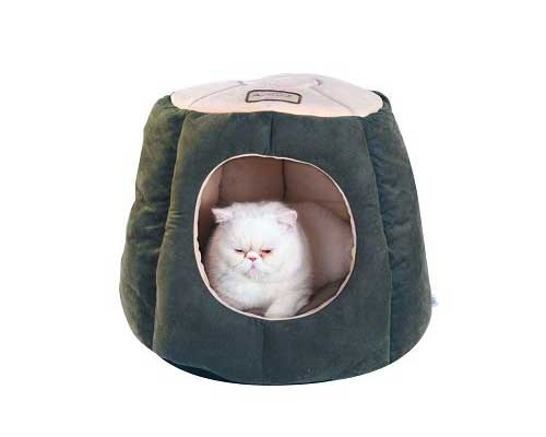 Armarkat Cat Padded Bed