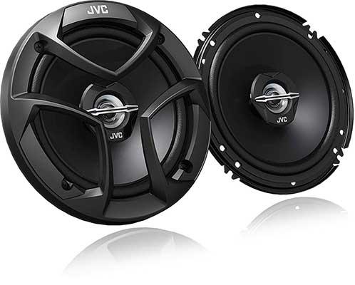 "JVC CS-J620 300W 6.5"" CS Series 2-Way Coaxial Car Speaker"