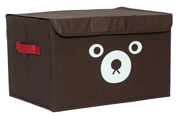Katabird Storage Bin for Toy Storage