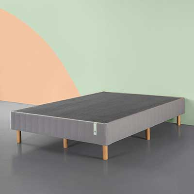 Zinus Justina Quick Snap Mattress Foundation