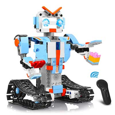 Power Your Fun Robo Unicorn Toy Robot Pet