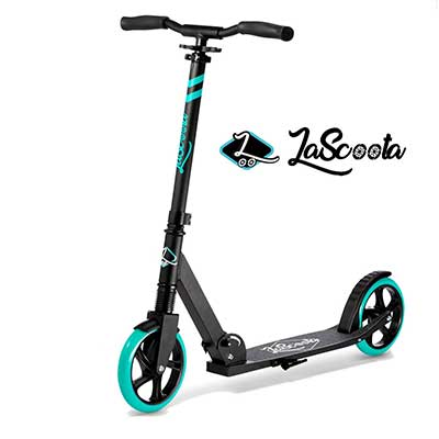 Lascoota Scooters for Kids
