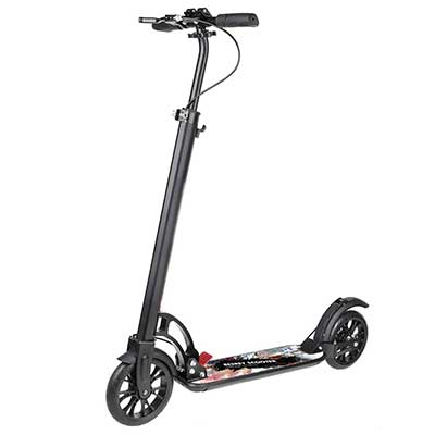 Besrey Scooter for Adults, Kick Scooter