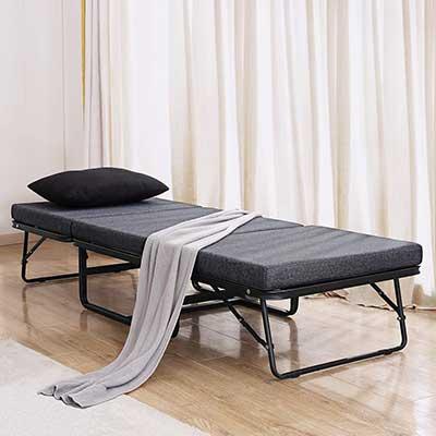 TATAGO Premium Ottoman Folding Bed