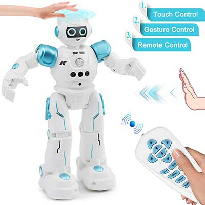 YITOOK Remote Control Robot, Gesture Control Robot
