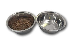 best stainless steel dog bowls reviews
