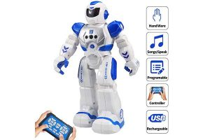 best remote control robots reviews