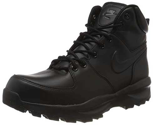 Nike Manoa Leather Hiking Boot