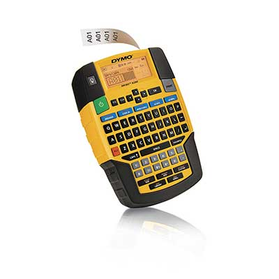 DYMO Industrial Label Maker